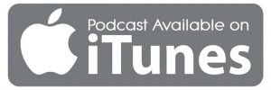 itunes podcast symbol