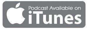 itunes podcast symbol